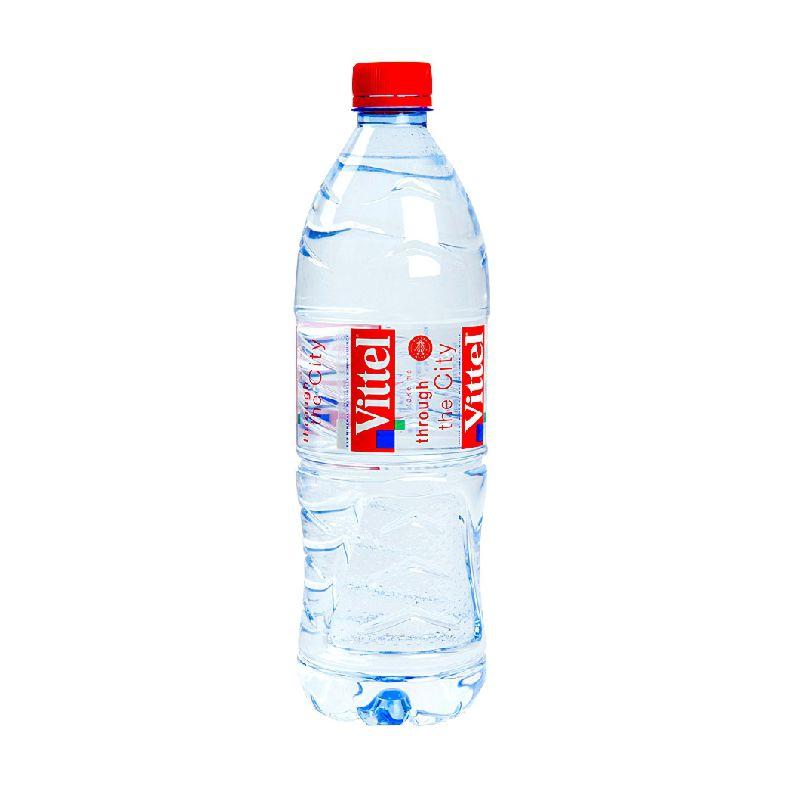 Минеральная вода без газа Vittel