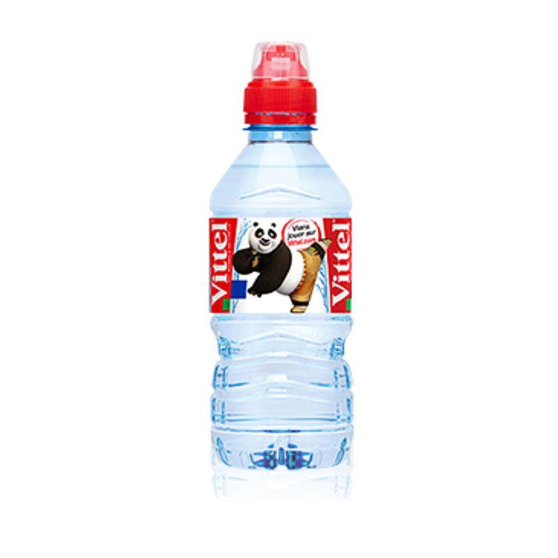 Минеральная вода без газа Vittel Виттель 0