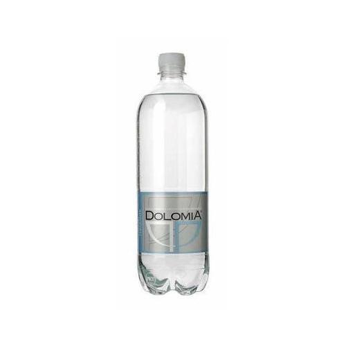 Минеральная вода Dolomia Долмиа с газом 1л. пэт