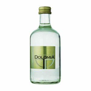 Минеральная вода без газа Dolomia Долмиа 0.33 стекло