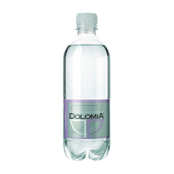 Минеральная вода Dolomia Долмиа без газа 0