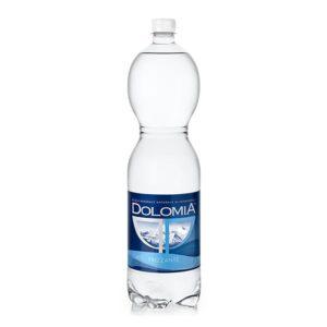 Минеральная вода натуральная «Dolomia» линия Classic газированная