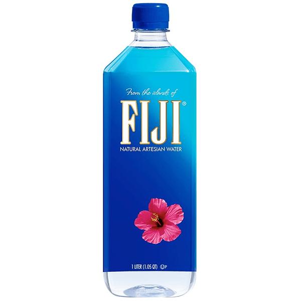 Минеральная вода без газа FIJI Water Фиджи 1л