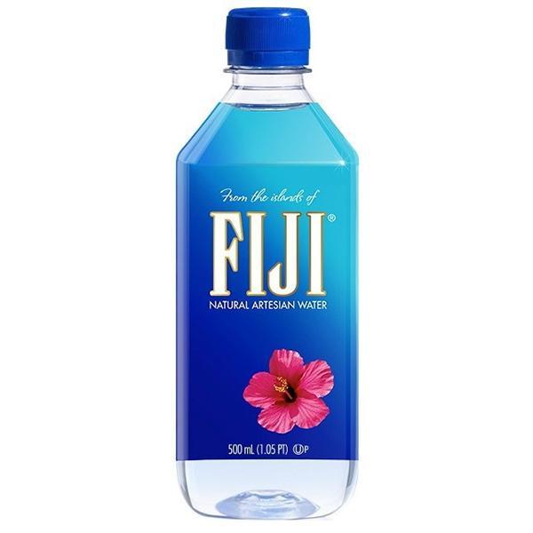 Минеральная вода без газа FIJI Water Фиджи 0