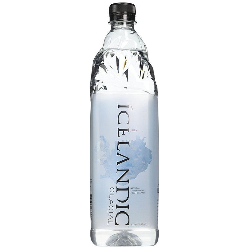 Питьевая вода Icelandic Glacial 1