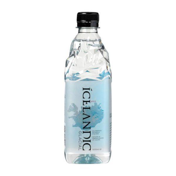 Питьевая вода Icelandic Glacial 0