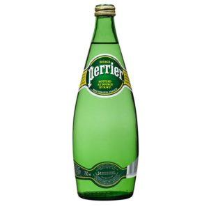 Минеральная вода с газом Perrier Перье. 0