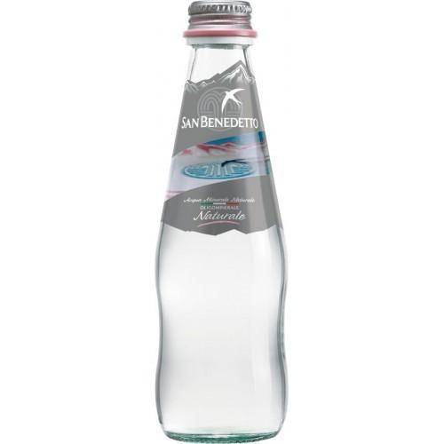 Минеральная вода San Benedetto 0