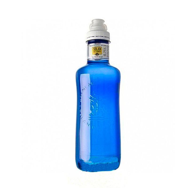 Вода питьевая Солан де Кабрас