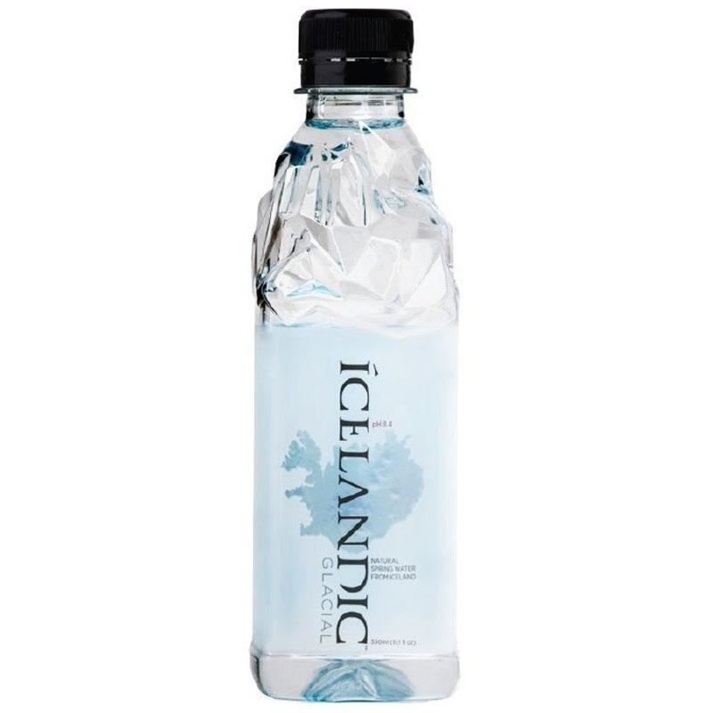 Питьевая вода Icelandic Glacial
